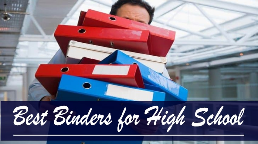 best binders for business