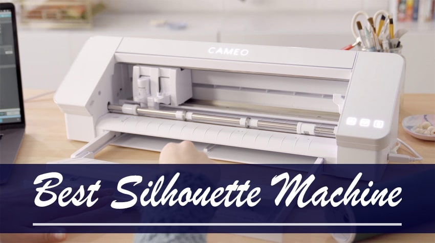 best silhouette machine for stickers