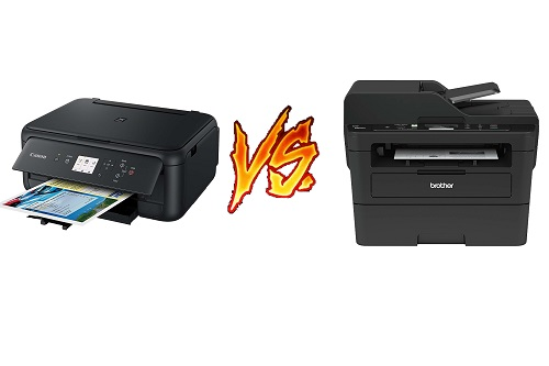 best type of printer for screen printing
