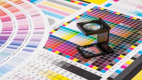 Things to Consider Before Printing Transparencies