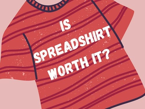 What is Spreadshirt?