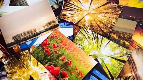 How to Print on Inkjet Transparencies