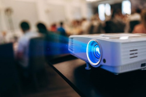 Best Projector for Dorm Room