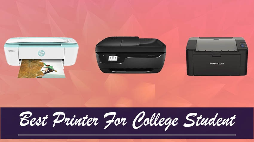 best printer with scanner for students