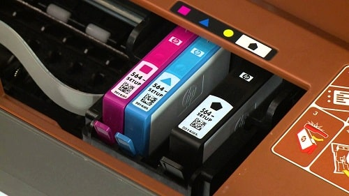 how many pages can 1 ink cartridge print
