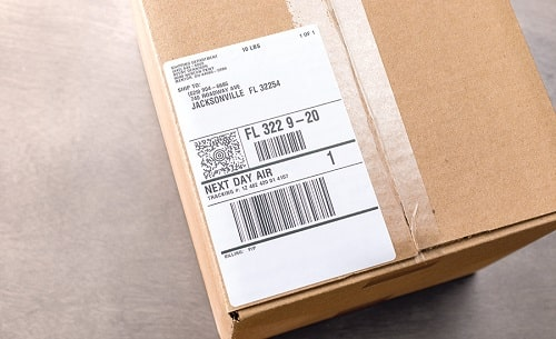 Cheapest Way to Ship Large Packages