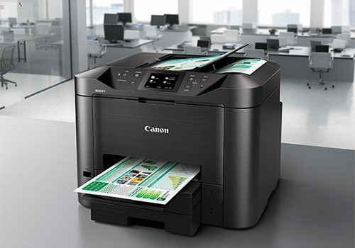 things to consider when buying a printing machine