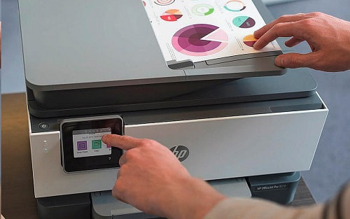 How To Scan Double-Sided Documents HP