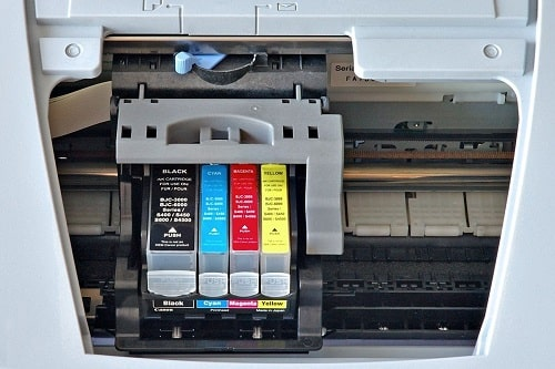 Why Need to Clean Printer Heads