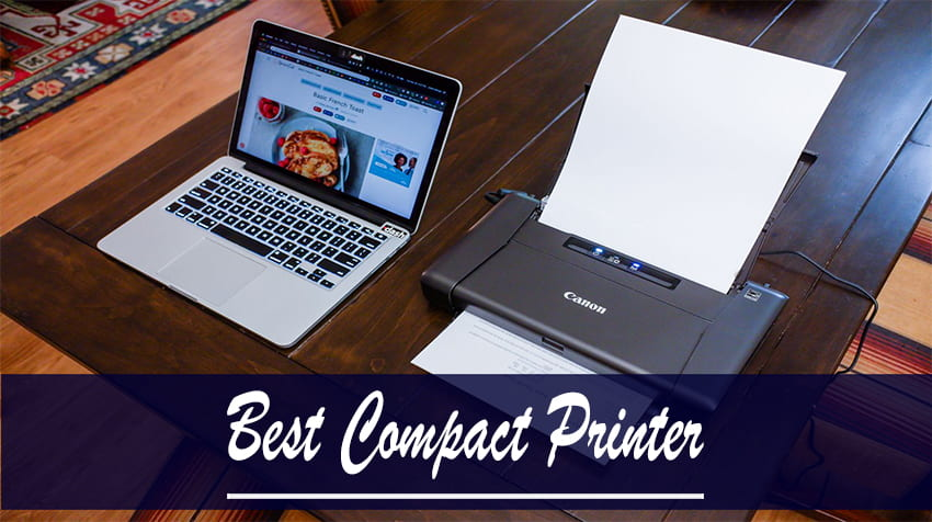 best compact all in one printer