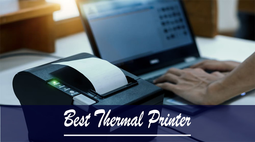 best thermal printer for shipping labels