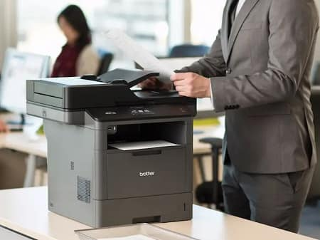 How Much Is A Commercial Printer