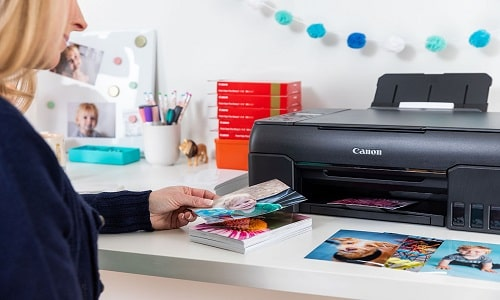 best printer for photo printing