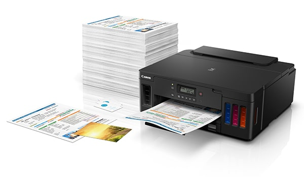 Which Printer Is Used To Print Flyers