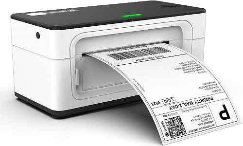 best color label printer for small business