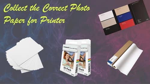 How to Print on Photo Paper