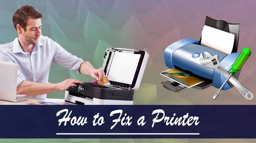 hp printer problems and solutions
