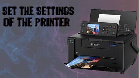 how do you use photo paper in a printer