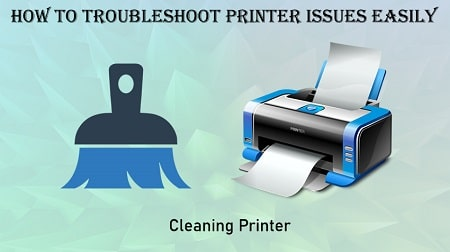 How To Troubleshoot Printer Issues Easily