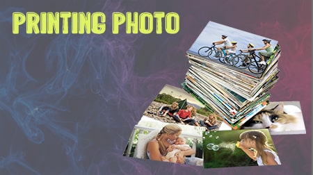 how to print on photo paper canon