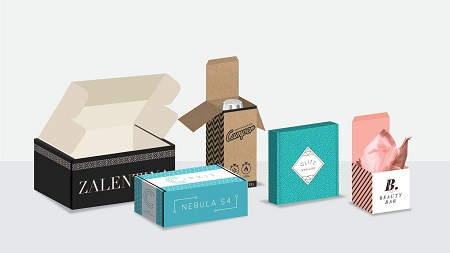 How can you Give a Specific and Prominent Look to your Custom Boxes?